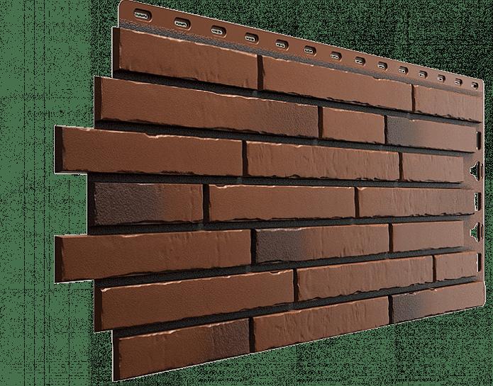 ≡ Купить фасадные панели Дёке Klinker | Цокольные панели Docke Klinker в Санкт-Петербурге - Интернет-магазин GoodsHouse