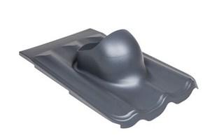 XL- Muotokate проходной элемент серый