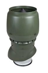 XL 250/ИЗ/500 Вент.выход зеленый