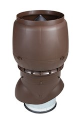 XL 250/ИЗ/500 Вент.выход коричневый