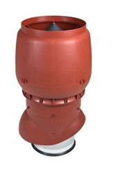 XL 250/ИЗ/500 Вент.выход красный