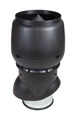 XL 250/ИЗ/500 Вент.выход черный