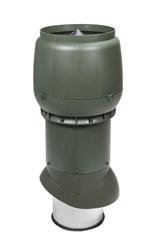XL 250/ИЗ/700 Вент.выход зеленый