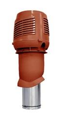 160/ER/500 приточный вент. элемент INTAKE кирпичный
