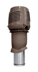 160/ER/500 приточный вент. элемент INTAKE коричневый