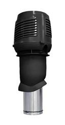 160/ER/500 приточный вент. элемент INTAKE черный