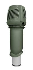 160/ER/700 приточный вент. элемент INTAKE зеленый