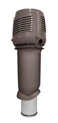 160/ER/700 приточный вент. элемент INTAKE коричневый