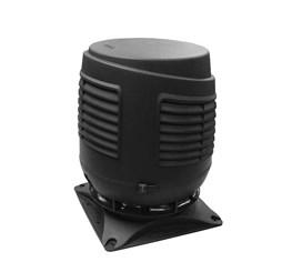 160 S приточный вент. элемент INTAKE черный