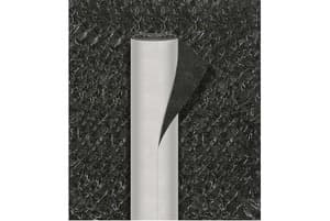 Tyvek Metal диффузионная мембрана с дренажной структурой и клеевой лентой (37,5м2)