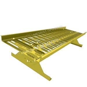 Переходной мостик дл. 1250 мм (1015)