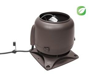 ЕСo110 S Вентилятор с основанием коричневый