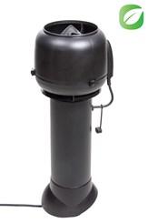 ЕСo110 Р/110/700 Вентилятор черный