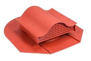 Huopa KTV кровельный вентиль новый без адаптера красный