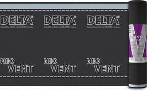 Универсальная диффузионная мембрана DELTA NEO VENT PLUS