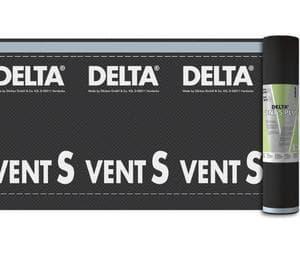 Диффузионная мембрана повышенной прочности DELTA-VENT S PLUS
