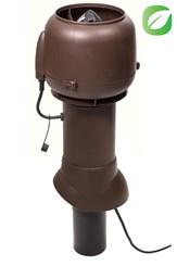 ЕСo110 Р/110/500 Вентилятор коричневый