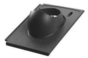 EVO 2K проходной элемент черный