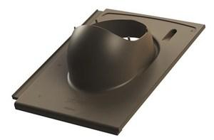 EVO 2K проходной элемент коричневый