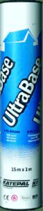 Подкладочный ковер UltraBase Катепал (Katepal) U-EL 60/2200 самоклеящийся, 15 кв.м