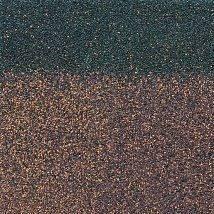 Конёк/карниз Katepal (Катепал), 12/20 м.п. цвет коричневый