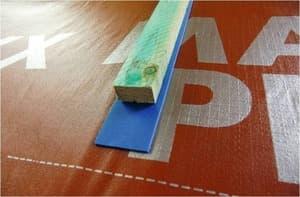 Уплотнительная лента для контробрешетки DELTA-SCHAUM-BAND SB 50