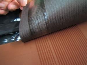 Диффузионная мембрана для пологих крыш со сплошным настилом DELTA-FOXX PLUS
