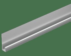 Стартовый профиль Decover / Дековер, длина 2000 мм