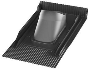 UNITILE 2K проходной элемент черный