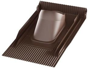 UNITILE 2K проходной элемент коричневый