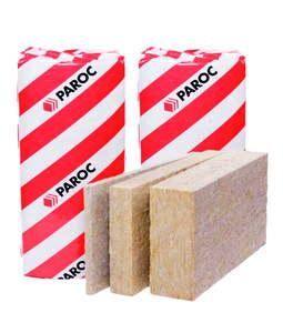 Утеплитель Paroc Linio 15 / Парок Линио 15, 90 кг/м3 размер 100х600х1200 мм, упаковка 0,216 м3 (3 плиты)
