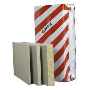 Утеплитель Paroc Linio 18 / Парок Линио 18, 100 кг/м3 размер 100х600х1200 мм, упаковка 0,216 м3 (3 плиты)