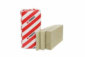 Утеплитель Paroc WAS 50 / Парок ВАС 50, 50 кг/м3 размер 100х600х1200 мм, упаковка 0,360 м3 (5 плит)