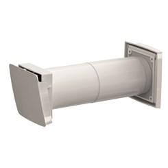 WIVE 100 приточный клапан (приточный клапан с термостатом, фильтр)