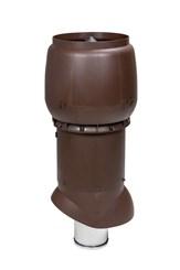 XL 160/ИЗ/700 Вент.выход коричневый