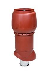 XL 160/ИЗ/700 Вент.выход красный