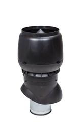 XL 200/ИЗ/500 Вент.выход черный