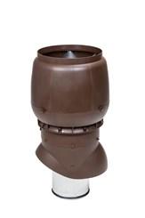 XL 200/ИЗ/500 Вент.выход коричневый