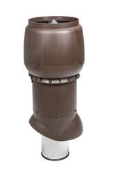 XL 200/ИЗ/700 Вент.выход коричневый