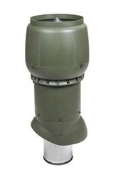 XL 200/ИЗ/700 Вент.выход зеленый